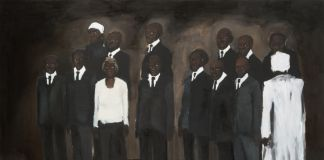 The Explorers, Part One – James Richards / Lynette Yiadom-Boakye