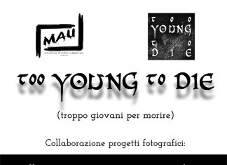 Roberto Cortese / Pietro Naos – Too young to die