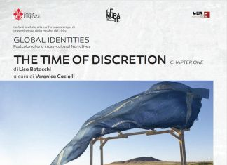 Lisa Batacchi – The time of discretion – Chapter one