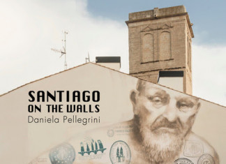Daniela Pellegrini – #3 Santiago on the Walls