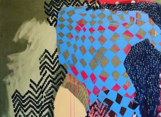 Lindsay Mapes – Colore