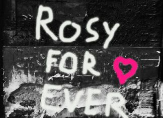 Rosy for ever #manifistinu