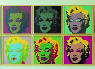 Camera Pop. La fotografia nella Pop Art di Warhol Schifano & Co