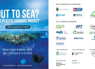 Out to sea? – The Plastic Garbage Project
