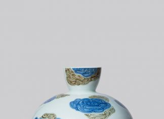 Conversations  Bai Ming and his students on Chinese Ceramics