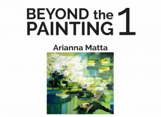 Gianluca Capozzi / Arianna Matta – Beyond the Painting