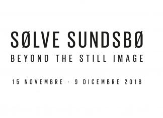 Sølve Sundsbø – Beyond the still image