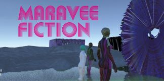Festival Maravee Fiction 2018