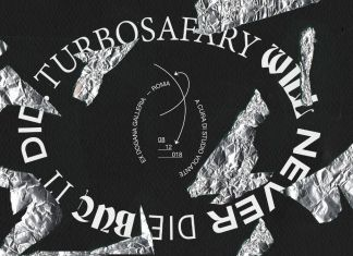 Turbosafary – Will Never Die But It Did