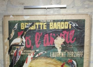 Mimmo Rotella – Décollages