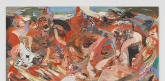 Cecily Brown – We Didn't Mean to Go to Sea