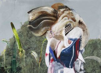 Adrian Ghenie – The Battle between Carnival and Feast