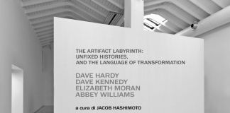 The Artifact Labyrinth: unfixed histories and the language of transformation