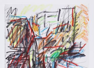 Frank Auerbach – From Drawing to Painting