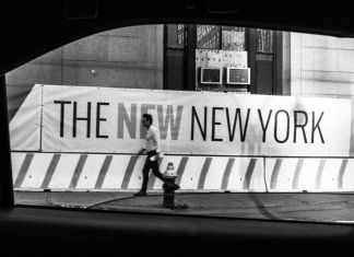 Marco Vacchi – The new New York