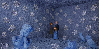 Sandy Skoglund – Winter