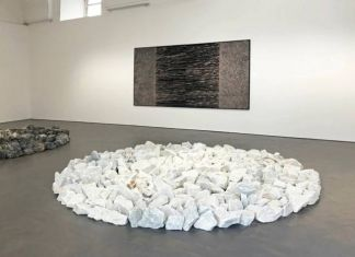 Richard Long – Fate and luck