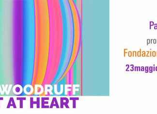 Cate Woodruff – Light at Heart