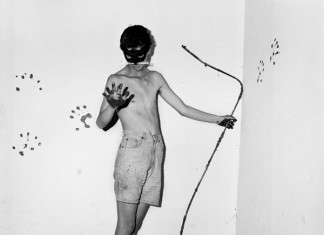 Roger Ballen – The Body the Mind the Space