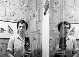 Vivian Maier – The Self-portrait and its Double