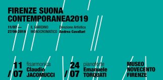 Firenze Suona Contemporanea 2019