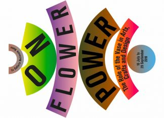 On Flower Power. The Role of the Vase in Arts Crafts and Design