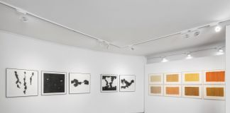 Art on Paper. Group Exhibition