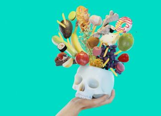 Play with Food – La scena del cibo 2019