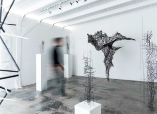 Marco Cingolani – Projections and Visions