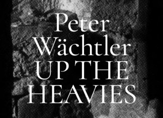 Peter Wächtler – Up the heavies