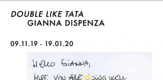 Gianna Dispenza – Double like Tata