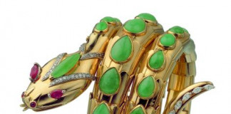 BVLGARI Serpenti. Myth and Mastery