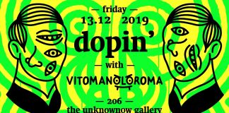 Dopin' With vitomanoloroma (What's Yours?)
