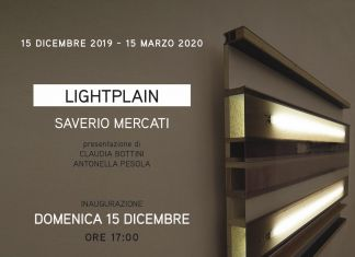 Saverio Mercati – Lightplain