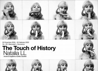 Natalia LL – The Touch of History