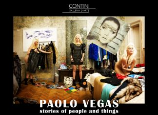 Paolo Vegas – Stories of People and Things