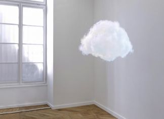 Michelangelo Bastiani – Performing clouds