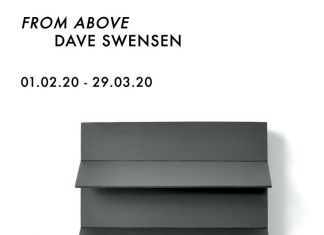 Dave Swensen – From Above