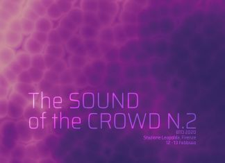 The Sound of the Crownd