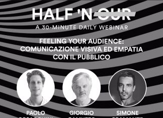 Half 'N Our – Feeling your audience