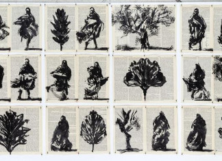 William Kentridge – Waiting for the Sibyl