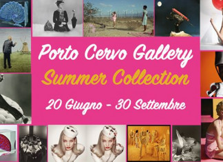 Porto Cervo gallery – Summer Collection