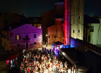 Venice Open Stage 2020