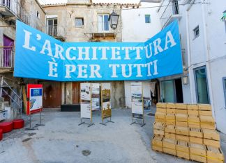 SI – South Italy Architecture Festival