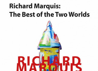 Richard Marquis – The Best of the Two Worlds