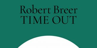 Robert Breer – Time out