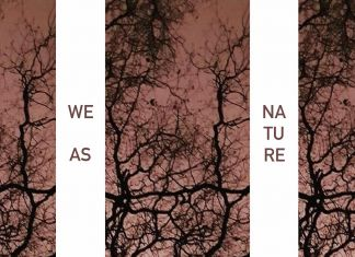 We As Nature