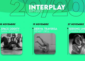 Interplay 20 – il festival diffuso online