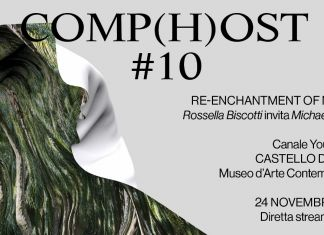 Comp(h)ost #10 online