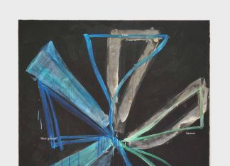 Henry Chapman – Prudent triangle